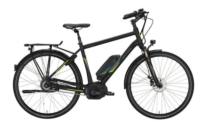 E-Bike Victoria e Trekking 7.9 2016