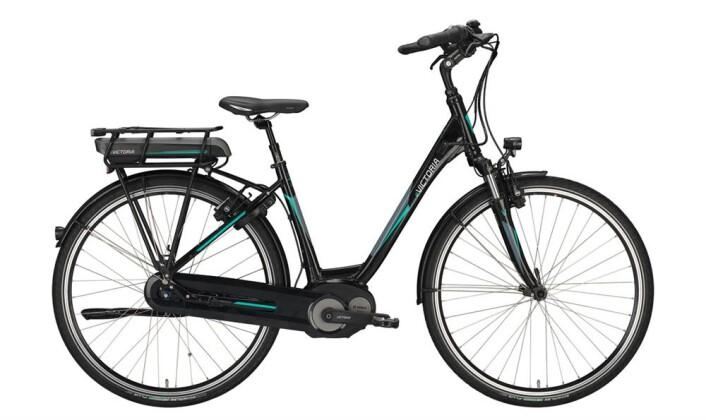 E-Bike Victoria e Trekking 7.3 H 2016