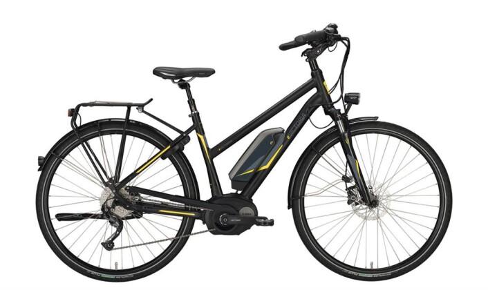 E-Bike Victoria e Trekking 6.3 2016