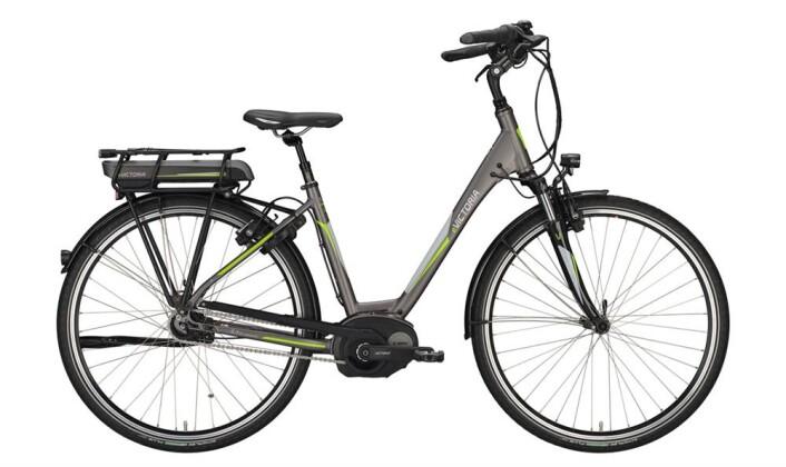 E-Bike Victoria e Trekking 5.7SE 2016