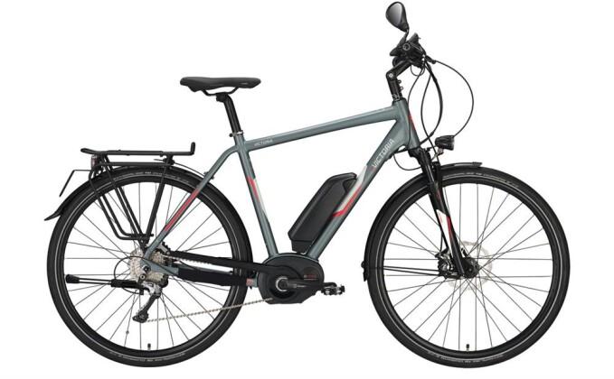 E-Bike Victoria e Spezial 10.7 45 km/h 2016