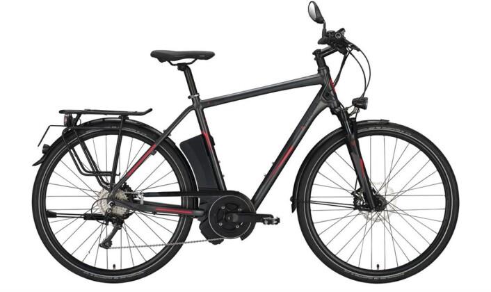 E-Bike Victoria e Spezial 10.6   45 km/h 2016