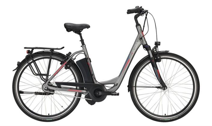 E-Bike Victoria e Spezial 7.7 XXL 2016