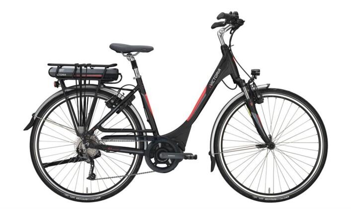 E-Bike Victoria e Holland 6.5 2016