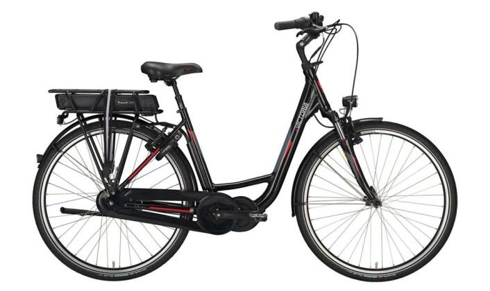 E-Bike Victoria e Urban 3.8 2016