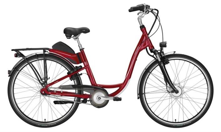 E-Bike Victoria e Urban 3.6 2016