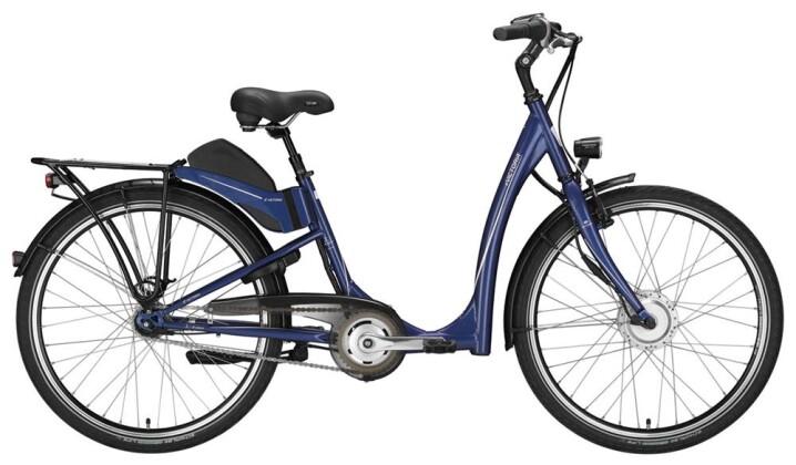 E-Bike Victoria e Urban 3.5 2016