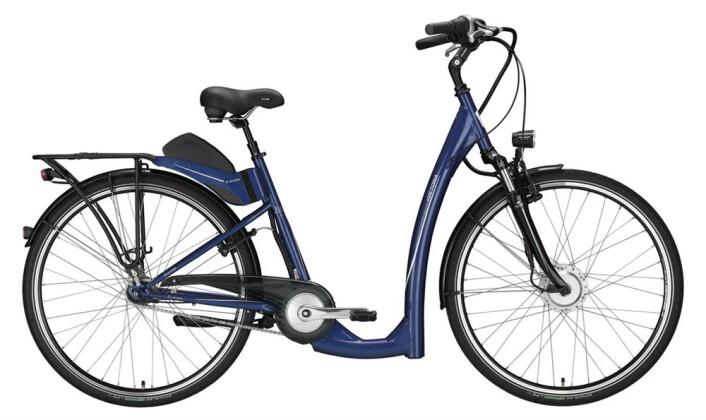 E-Bike Victoria e Urban 3.4 2016