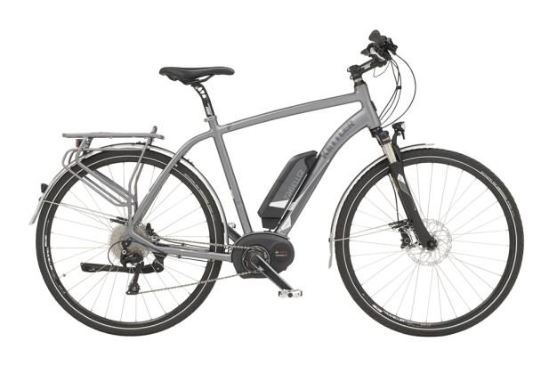 E-Bike Kettler Bike TRAV.E LIGHT 2016
