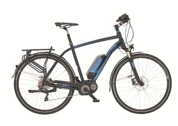E-Bike Kettler Bike TRAV.E SPORT 2016
