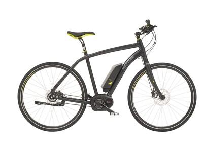 Kettler Bike Inspire E Beltdrive