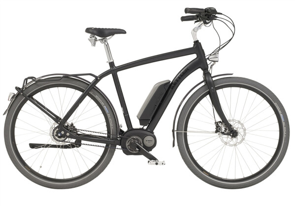 E-Bike Kettler Bike BERLIN R. E 2016