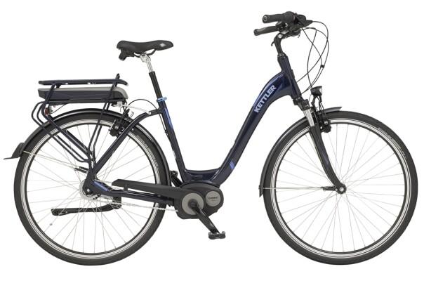 E-Bike Kettler Bike OBRA FL 2016