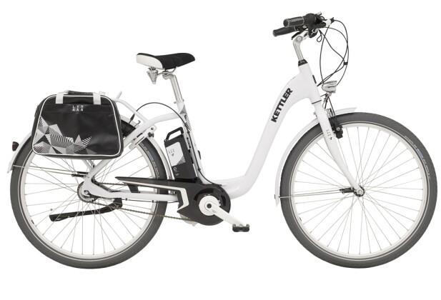 E-Bike Kettler Bike LAYANA E FL 2016