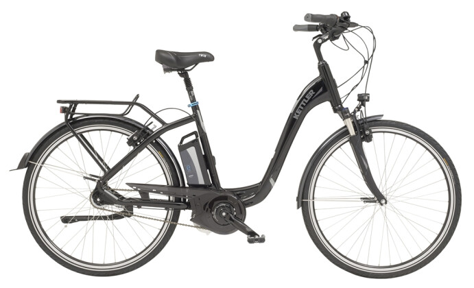 E-Bike Kettler Bike TWIN RT 2016