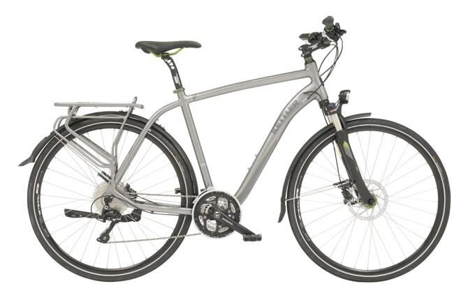 Trekkingbike Kettler Bike TRAV. 12 Sport 2016