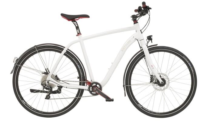 Trekkingbike Kettler Bike INSPIRE BREEZE 2016