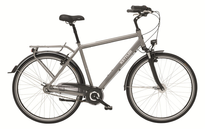 Citybike Kettler Bike CITY CRUISER COMFORT 2016