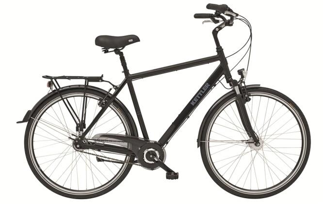 Citybike Kettler Bike CITY CRUISER 2016