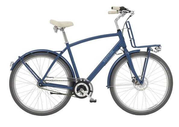 Urban-Bike Kettler Bike BERLIN CARGO 2016