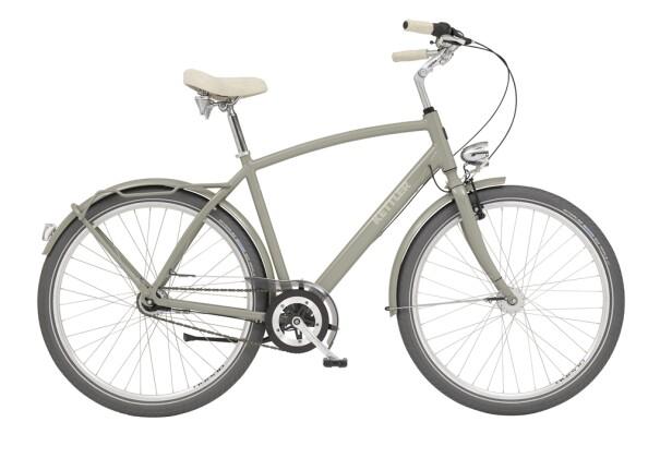 Urban-Bike Kettler Bike BERLIN 2016