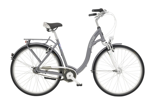 Citybike Kettler Bike JULIA 2016