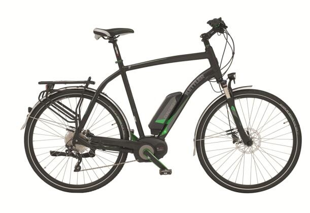 E-Bike Kettler Bike EXPLORER HDE 2016