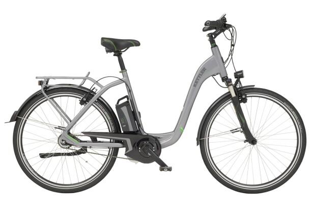 E-Bike Kettler Bike CITY HDE 2016
