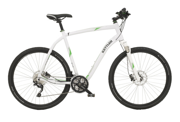 ATB Kettler Bike EXPLORER HD X 2016