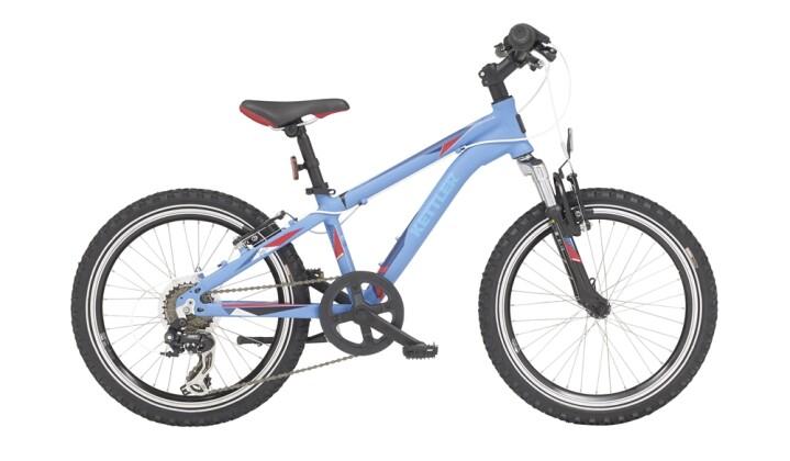 Kinder / Jugend Kettler Bike BLAZE 2016