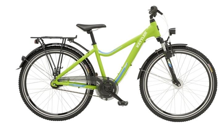 Kinder / Jugend Kettler Bike GRINDER 2016