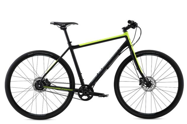Citybike Breezer Bikes Beltway 8 2016