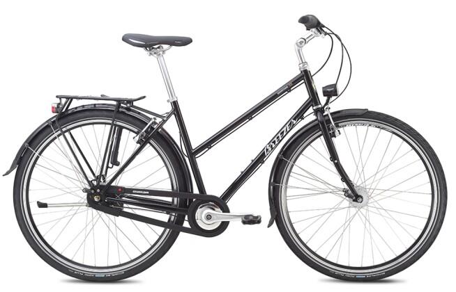 Citybike Breezer Bikes DOWNTOWN 8 ST 2016