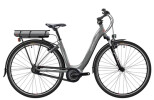 E-Bike Breezer Bikes Greenway  IG + LS Coaster