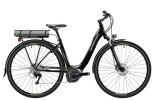 E-Bike Breezer Bikes Greenway + LS