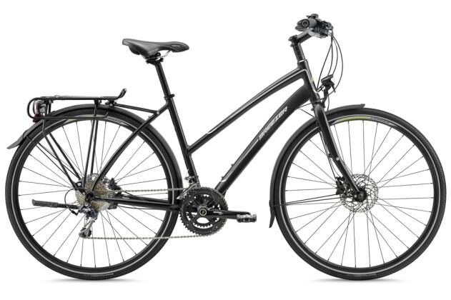 Trekkingbike Breezer Bikes Liberty 1R+ST 2016