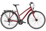 Trekkingbike Breezer Bikes Liberty 4R+ST