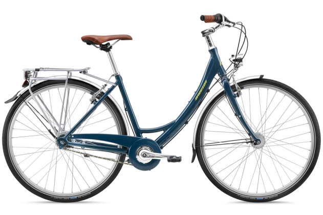 Citybike Breezer Bikes Liberty IGR+LS 2016