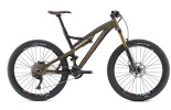 Mountainbike Breezer Bikes Repack Team