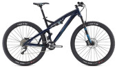Mountainbike Breezer Bikes Supercell Pro