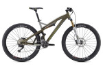 Mountainbike Breezer Bikes Supercell Team