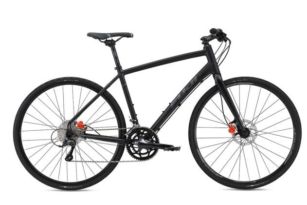 Crossbike Fuji Absolute 1.3 D 2016