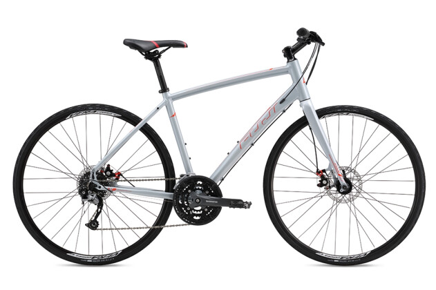 Crossbike Fuji Absolute 1.7 D 2016