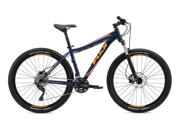 Mountainbike Fuji Addy 27.5 1.1 2016