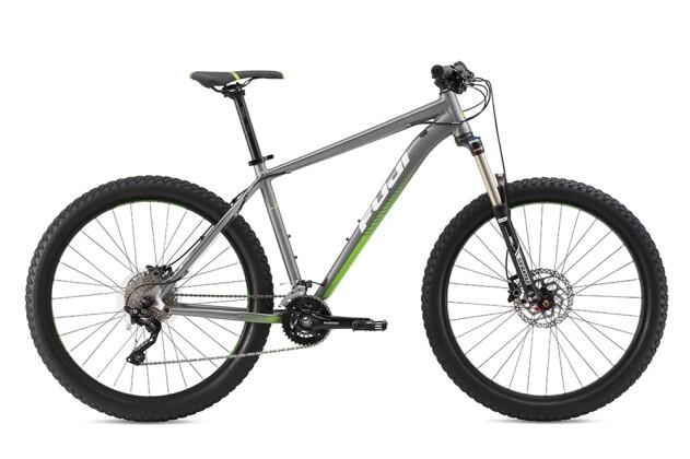 Mountainbike Fuji Beartooth 27.5 + 1.1 2016