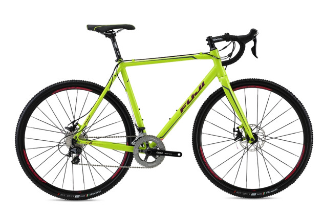 Rennrad Fuji Cross 1.5 2016