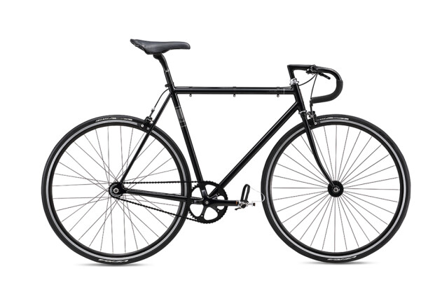 Urban-Bike Fuji Feather 2016