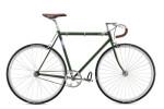 Urban-Bike Fuji Feather
