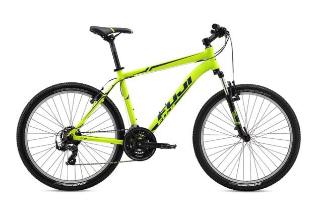 Mountainbike Fuji Nevada 26 1.9 V-Brake 2016