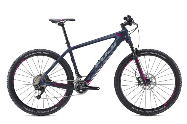 Mountainbike Fuji SLM 27.5 2.1 2016